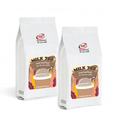 ผงชานมไข่มุก 1 กิโลกรัม