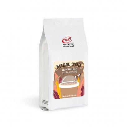 ผงชานมไข่มุก 500 กรัม