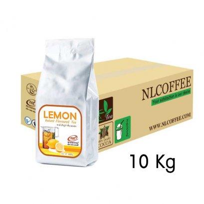 ชาเลม่อน ผงชาสำเร็จรูป 10 Kg