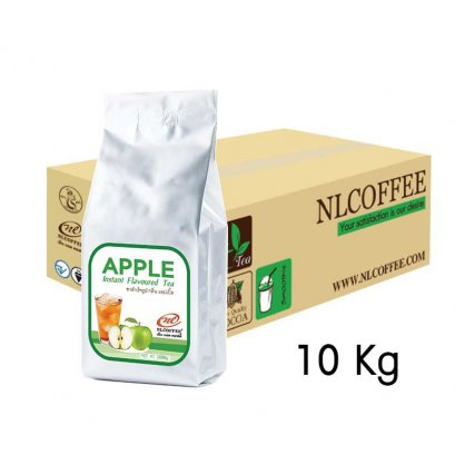ชาแอปเปิ้ล ผงชาสำเร็จรูป 10Kg