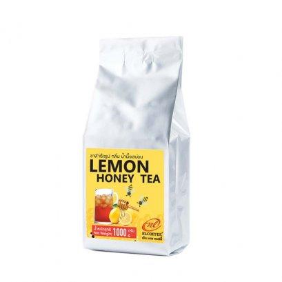ชาน้ำผึ้งเลม่อน ผงชาสำเร็จรูป 1 Kg