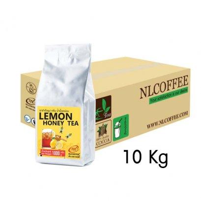 ชาน้ำผึ้งเลม่อน ผงชาสำเร็จรูป 10 Kg