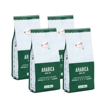 อาราบิก้า Arabica  (1Kg)