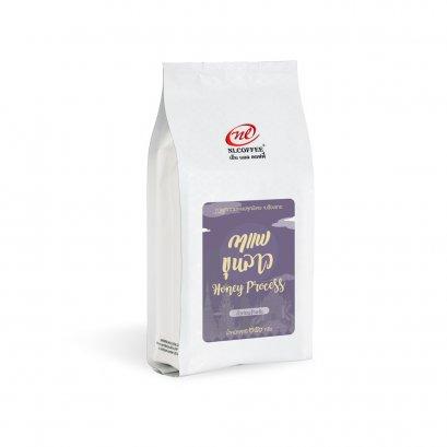 กาแฟขุนลาว Honey Process