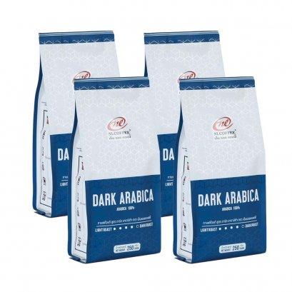 ดาร์ก อาราบิก้า Dark Arabica  (1Kg)