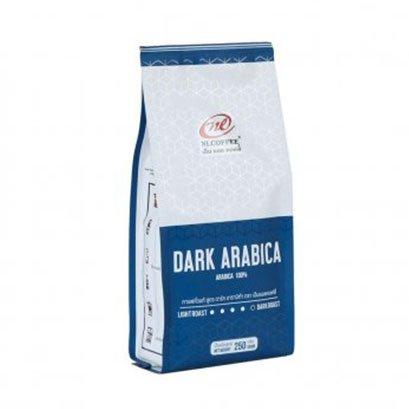 ดาร์ก อาราบิก้า Dark Arabica  (250g)