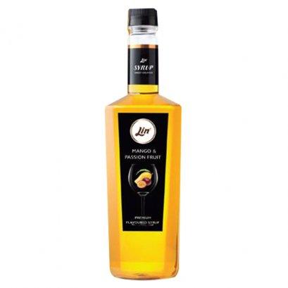Lin Mango & Passion Fruit