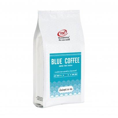 Blue Coffee  (250g)