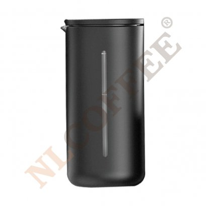 Timemore U French Press Black