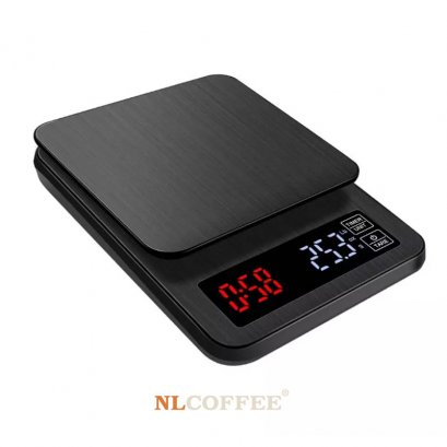 เครื่องชั่งน้ำหนัก Digital 5 กก (0.01g)