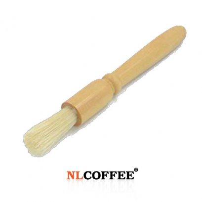 แปรงปัดเศษกาแฟ