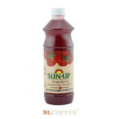 Sunup Strawberry