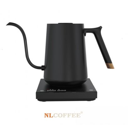 กาไฟฟ้า Timemore | Electronic Kettle : Black Version  700ML