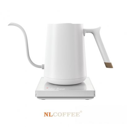 กาไฟฟ้า Timemore | Electronic Kettle : White Version  700ML
