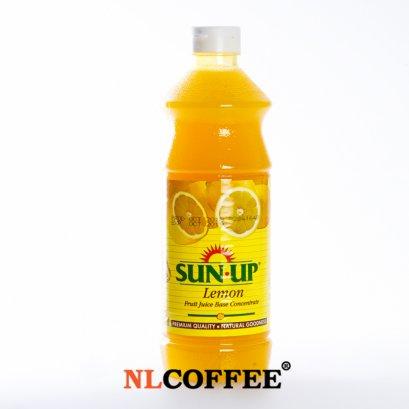 Sunup Lemon