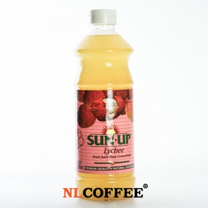 Sunup Lychee