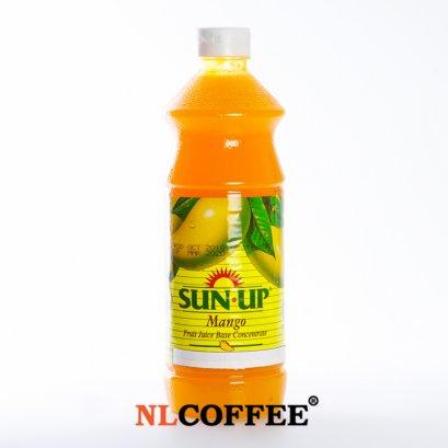 Sunup Mango