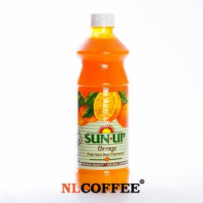 Sunup Orange