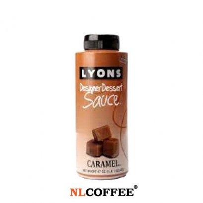 Lyon Caramel