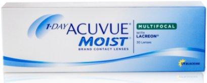 Acuvue Multifocal