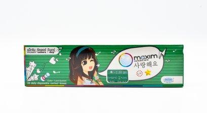 Maxim Colors 1 day