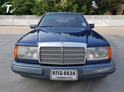 BENZ 230 ปี 1992