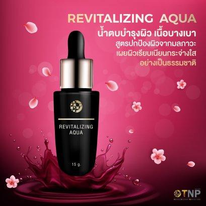 Revitalizing Aqua