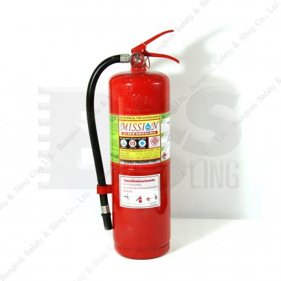 ถังดับเพลิงชนิดผงเคมีแห้ง