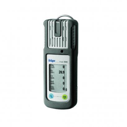 เครื่องตรวจจับแก๊ส Dräger X-am® 5000