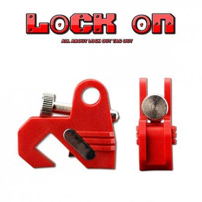 Multi-function Miniature Breaker Lockout