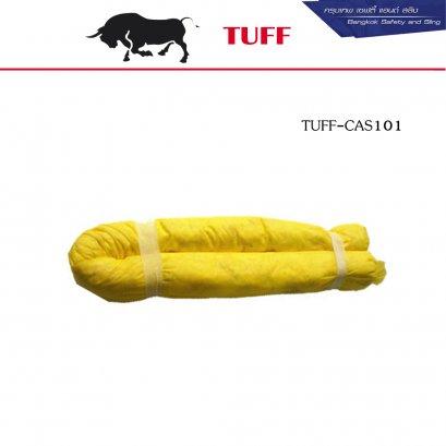 วัสดุดูดซับสารเคมี ชนิดท่อน TUFF-CAS101