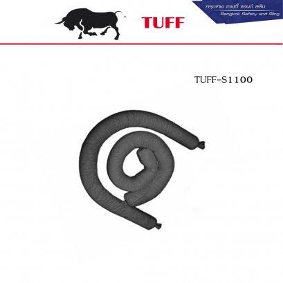 วัสดุดูดซับน้ำมันและสารเคมี ชนิดท่อน TUFF-S1100