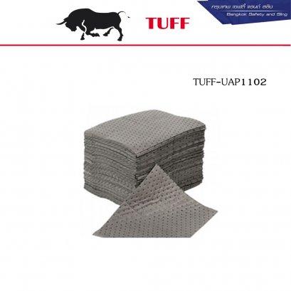 แผ่นดูดซับน้ำมันและสารเคมี TUFF-UAP1102