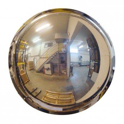 กระจกโดม 360 องศา