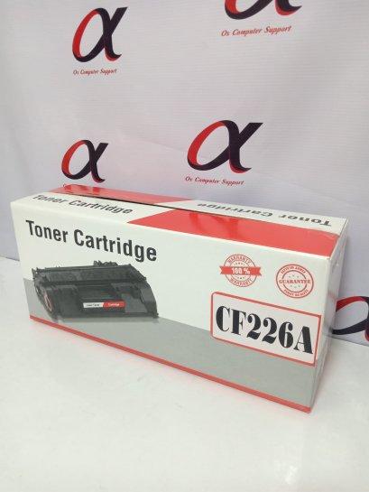 Toner HP CF226A เทียบเท่า คุณภาพดี