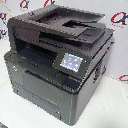 HP MFP M425dn LaserJet Pro 400