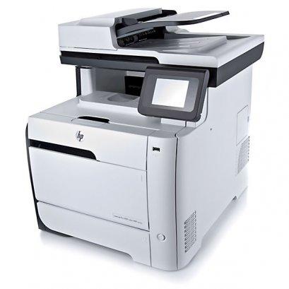 HP Color Laserjet Pro 400 M475 MFP