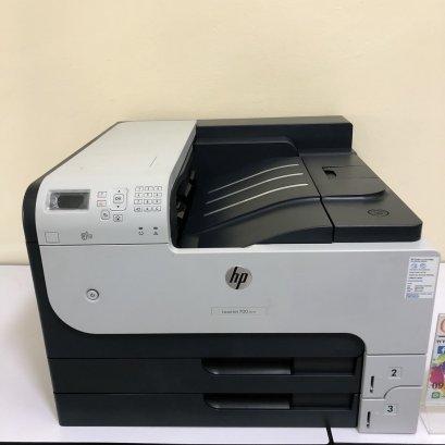 HP LaserJet 700 M712n