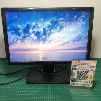 "Dell Professional P1913 48cm (19"") Monitor with LED"