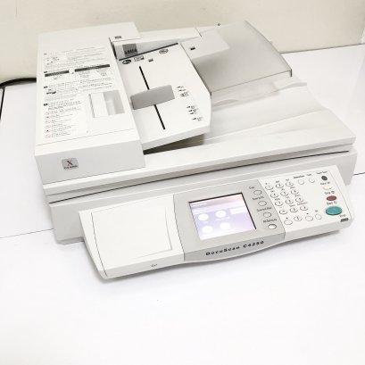 Fuji-Xerox DocuScan C4250