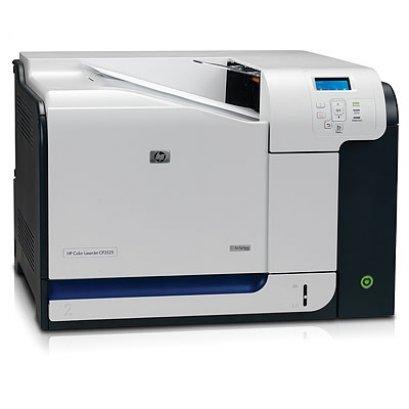 HP Laserjet CP3525dn