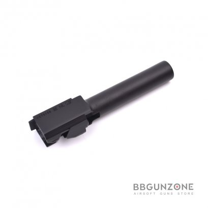 WE Outer Barrel Glock 19,23 ท่อนอก อะไหล่แท้