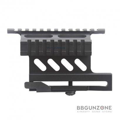 Vector Optics AKs Side Picatinny Rail QD Mount System
