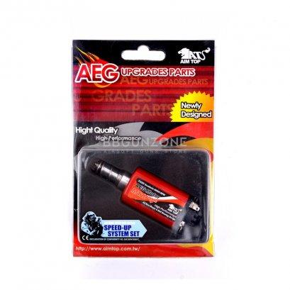Aimtop MOTOR Hi-Speed M120 แกนยาว