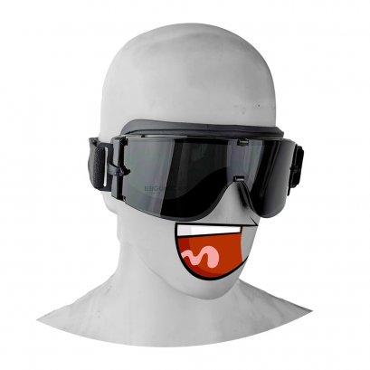 แว่น Goggles แว่นตากันกระสุน Model : X800
