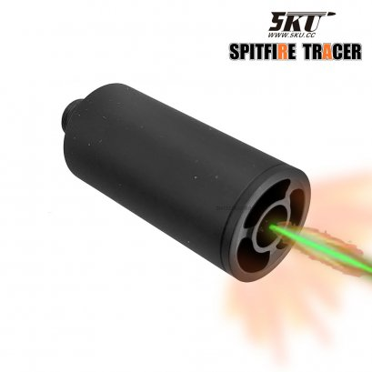 5KU : SPITFIRE TRACER UNIT