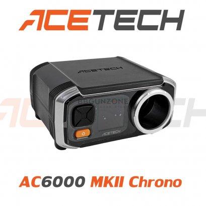 ACETECH AC6000 MKII Chrono