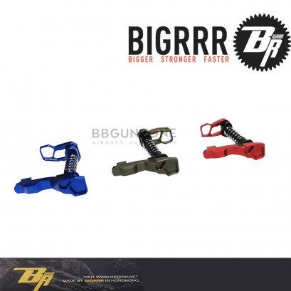 Bigrrr CNC ODIN Style Mod.B Magazine release