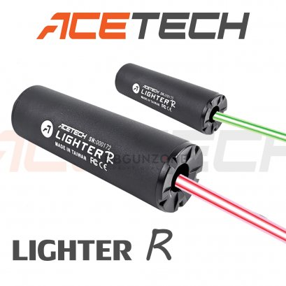 Acetech Lighter R Pistol Tracer Unit