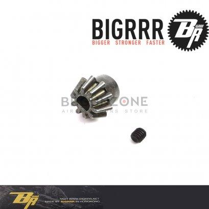 Bigrrr เฟืองหัวมอเตอร์ Type D